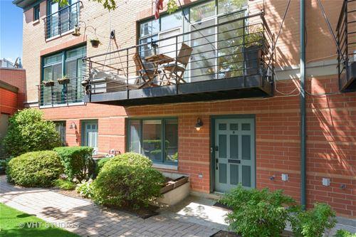 1530 N Elk Grove Unit H, Chicago, IL 60622 Wicker Park