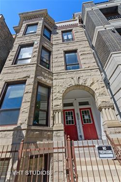 3442 N Halsted Unit 1, Chicago, IL 60657 Lakeview
