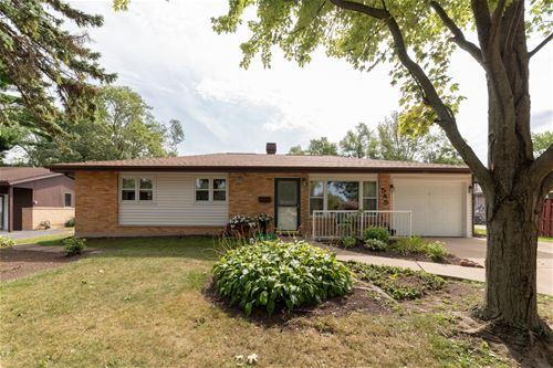 545 Washington, Hoffman Estates, IL 60169