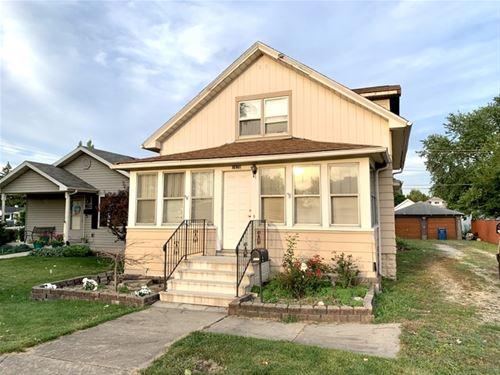 1620 Wilcox, Crest Hill, IL 60403