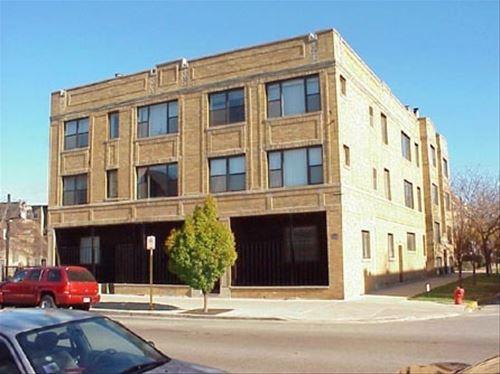 3535 N Southport Unit 1S, Chicago, IL 60657 West Lakeview