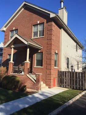 5955 N Canfield, Chicago, IL 60631 Norwood Park