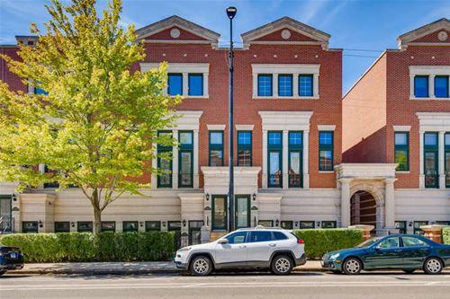 2030 N Lincoln Unit F, Chicago, IL 60614 Lincoln Park