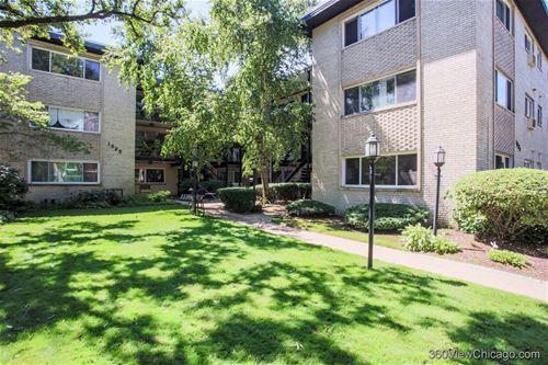 1325 W Birchwood Unit 2C, Chicago, IL 60626 Rogers Park