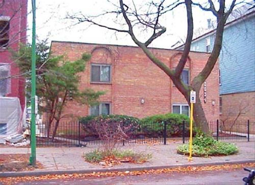 2634 N Mildred Unit 4, Chicago, IL 60614 Lincoln Park