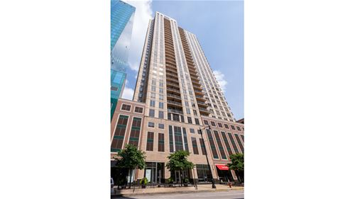 1111 S Wabash Unit 1805, Chicago, IL 60605 South Loop