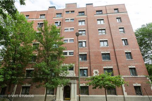 1330 E 56th Unit 2W, Chicago, IL 60637 Hyde Park