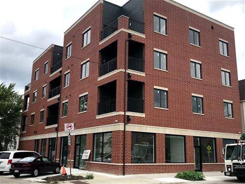 3203 N Ridgeway Unit 1N, Chicago, IL 60618 Avondale