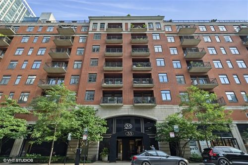 33 W Huron Unit 510, Chicago, IL 60654 River North