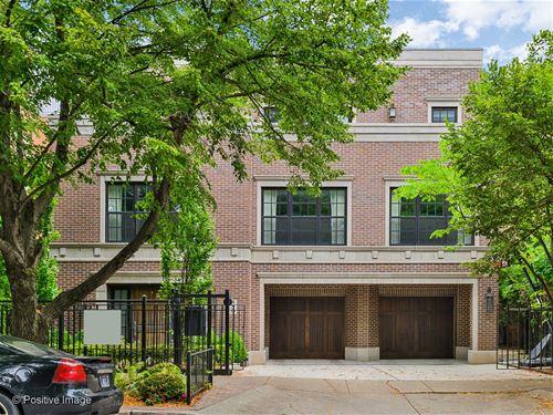 850 W Willow, Chicago, IL 60614 Lincoln Park