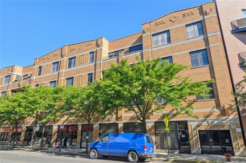 2040 W Belmont Unit 302, Chicago, IL 60618
