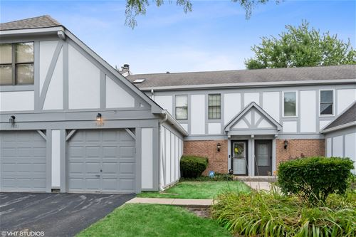 7405 Canterbury Unit 7405, Downers Grove, IL 60516