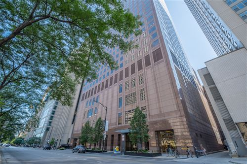 161 E Chicago Unit 46H, Chicago, IL 60611 Streeterville