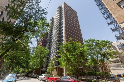 2740 N Pine Grove Unit 10H, Chicago, IL 60614 Lincoln Park