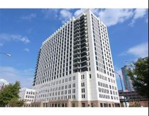 1255 S State Unit 1714, Chicago, IL 60605 South Loop