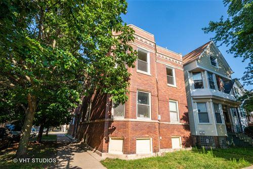 2038 W School, Chicago, IL 60618 Roscoe Village