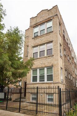 3645 W Shakespeare Unit 1, Chicago, IL 60647 Logan Square
