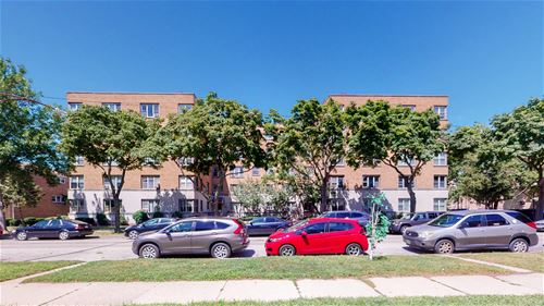 2610 W Balmoral Unit 506, Chicago, IL 60625 Ravenswood