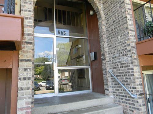 565 Hill Unit 101, Hoffman Estates, IL 60169