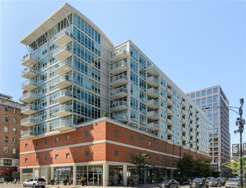 909 W Washington Unit 616, Chicago, IL 60607 West Loop