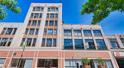 3151 N Lincoln Unit 217, Chicago, IL 60657 Lakeview