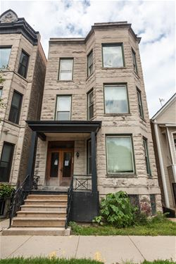 1032 W Roscoe Unit 1, Chicago, IL 60657 Lakeview