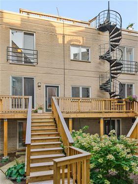 1157 W Newport Unit L, Chicago, IL 60657 Lakeview