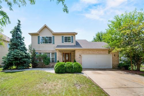 24921 Mathews, Plainfield, IL 60585