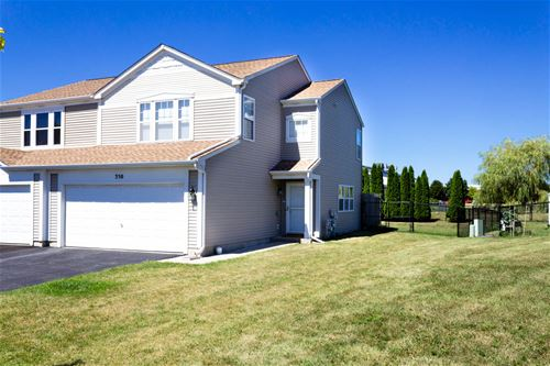 350 Wedgewood, Lake In The Hills, IL 60156