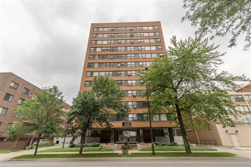 6118 N Sheridan Unit 604, Chicago, IL 60660 Edgewater
