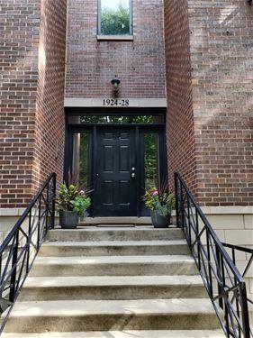 1924 W Diversey Unit 3E, Chicago, IL 60614 Hamlin Park