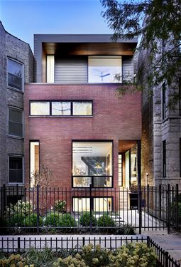 2249 N Burling, Chicago, IL 60614 Lincoln Park