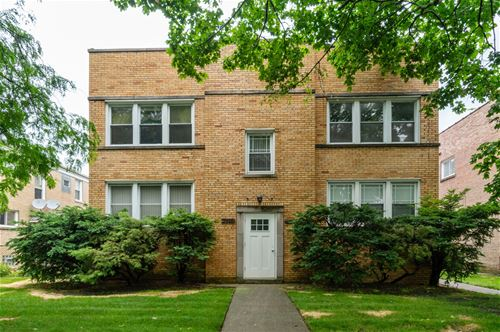 5513 N California Unit 2S, Chicago, IL 60625 Ravenswood