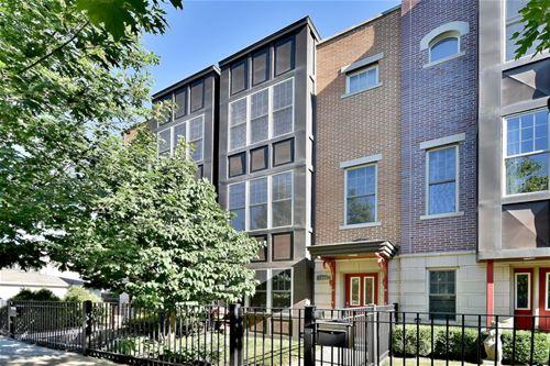 3008 W Cornelia, Chicago, IL 60618 Avondale