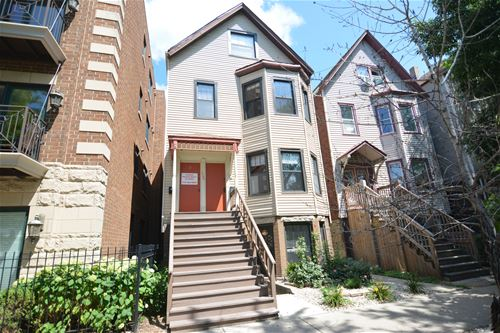 1140 W Roscoe Unit GD, Chicago, IL 60657 Lakeview