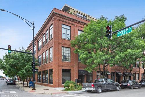 2401 W Ohio Unit 23, Chicago, IL 60612 Smith Park