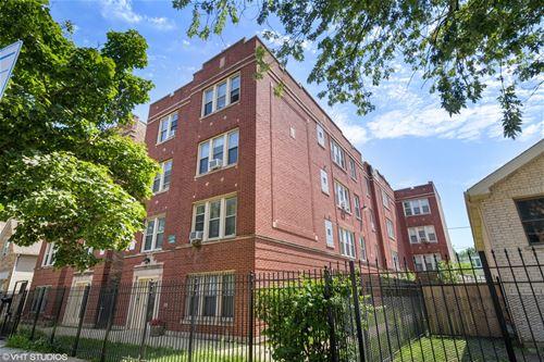 4117 W Kamerling Unit 2A, Chicago, IL 60651 Humboldt Park