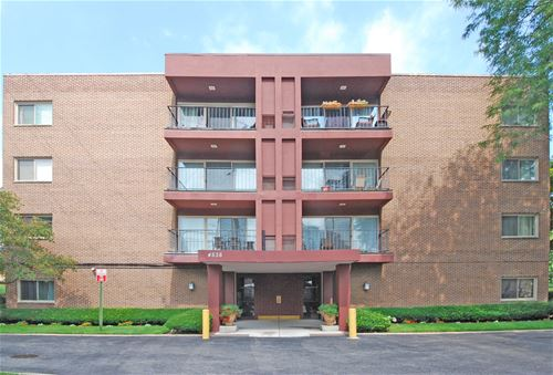 4838 Howard Unit 309, Skokie, IL 60077