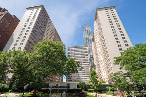 3950 N Lake Shore Unit 503, Chicago, IL 60613 Lakeview