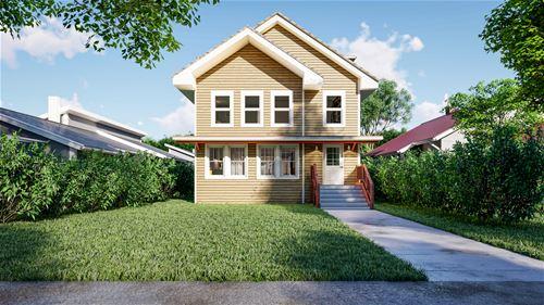 1131 S Elmwood, Oak Park, IL 60304