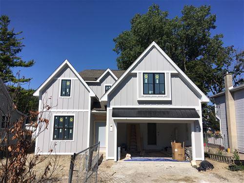 220 Elm, Glenview, IL 60025