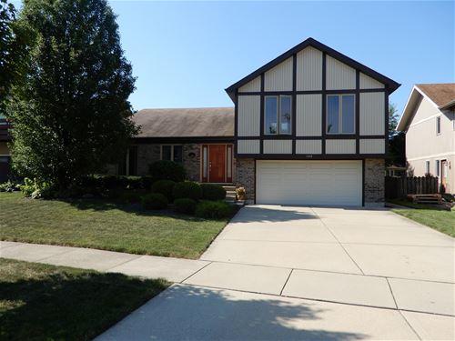 1328 N Foxdale, Addison, IL 60101
