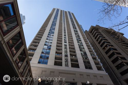 200 N Dearborn Unit 3107, Chicago, IL 60601 The Loop