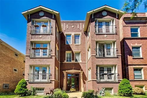 4424 N Winchester Unit 1S, Chicago, IL 60640 Ravenswood
