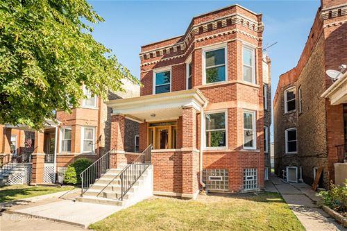4016 W Cornelia, Chicago, IL 60641 Avondale