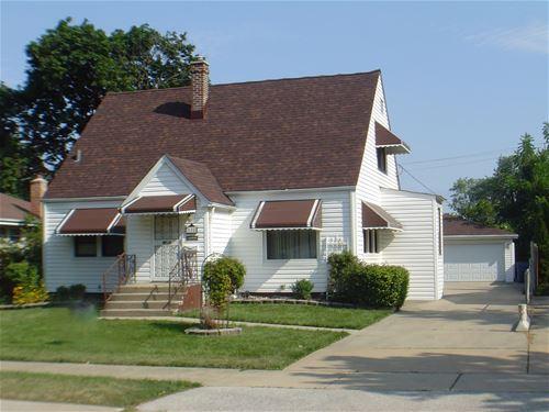 132 Morse, Northlake, IL 60164