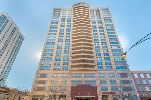 200 N Jefferson Unit 1303, Chicago, IL 60661 Fulton River District