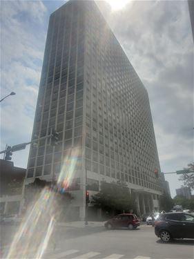 4343 N Clarendon Unit 808, Chicago, IL 60613 Uptown