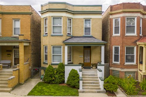 5216 N Paulina, Chicago, IL 60640 Andersonville