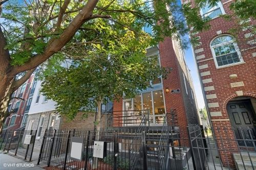 1015 N Hermitage Unit A, Chicago, IL 60622 East Village